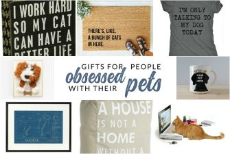 Gifts for Animal Lovers – Perfect Picks for the Pet Obsessed