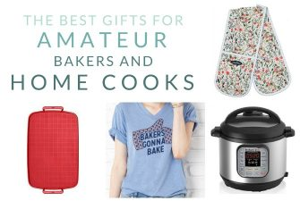 Gifts for Cooks and Bakers Who Seem to Have Everything