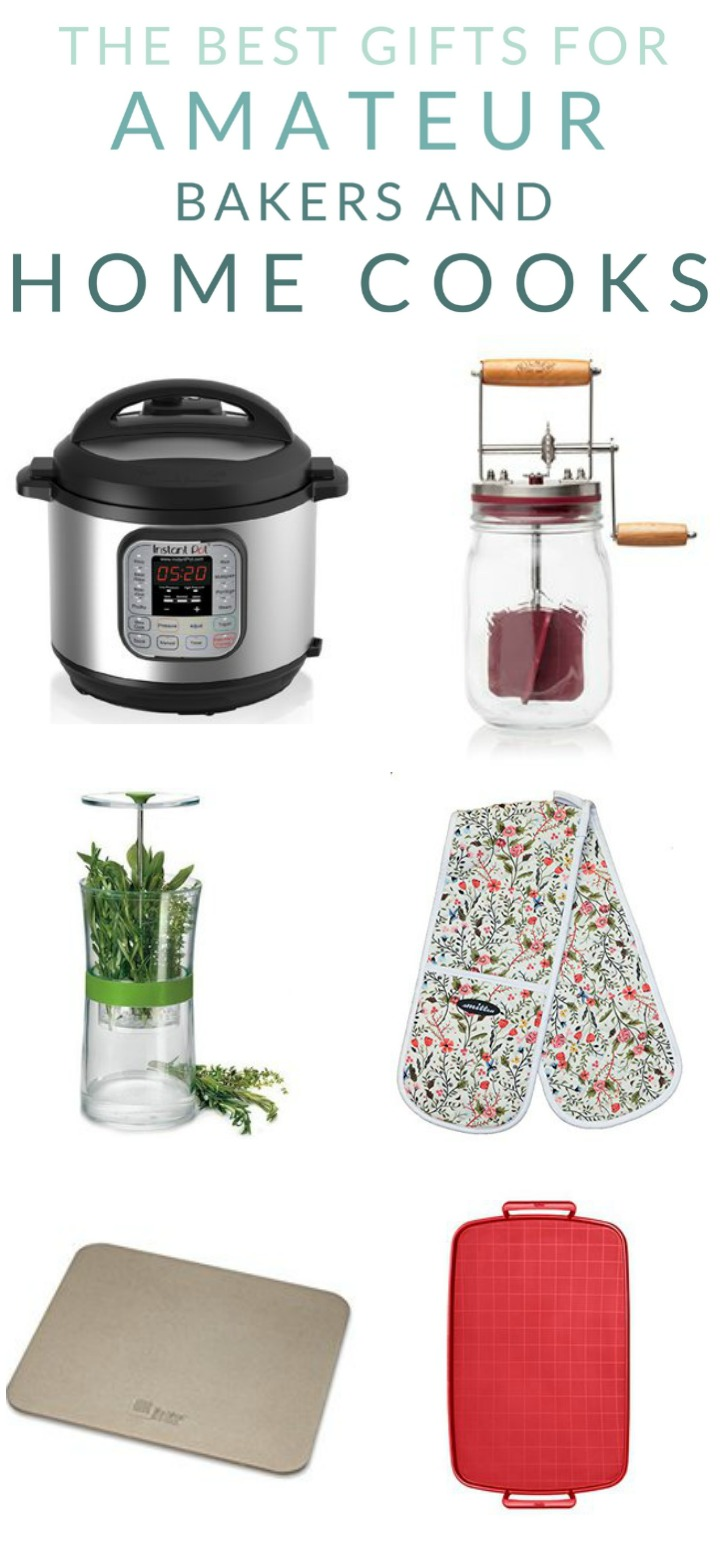 Gifts For Cooks And Bakers Who Seem To Have Everything The Crazy