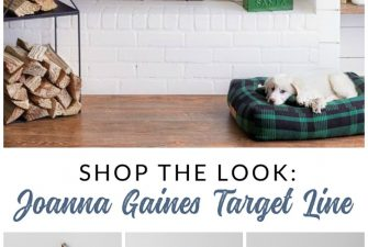 Sneak Peek: the NEW Joanna Gaines Target Line – Hearth & Hand