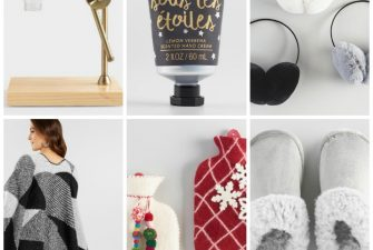 10 Cozy Gifts Sure to Bring Joy to Everyone on Your Holiday Shopping List