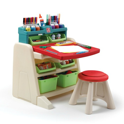 Create The Perfect Kids Art Center My Favorite Tables