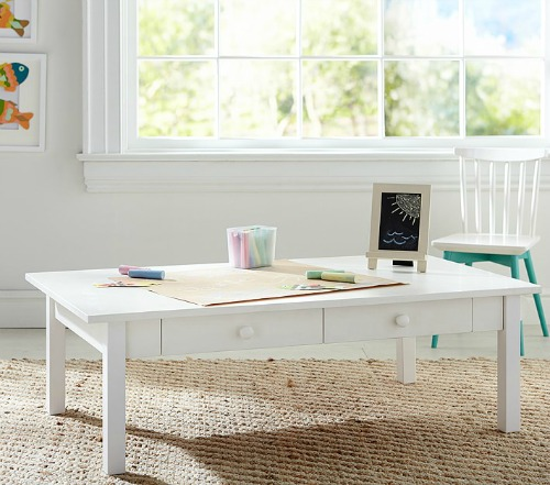 Find The Best Art Table, Desk, Or Easel And Create A Kids Art Center
