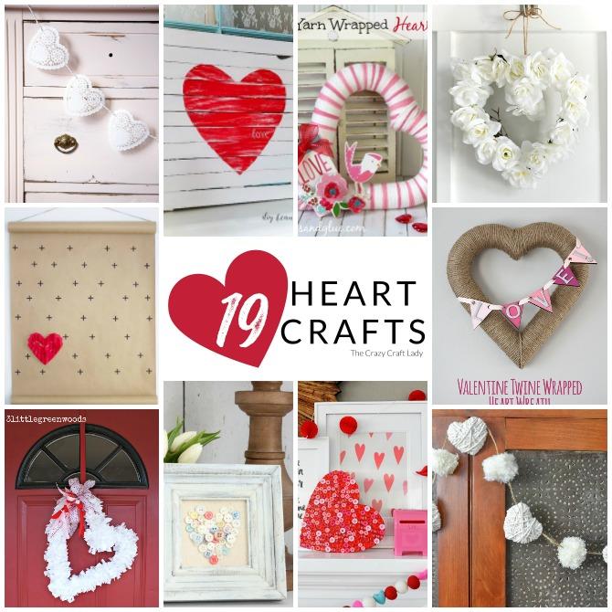 19 diy heart decorations make gorgeous valentine decorations