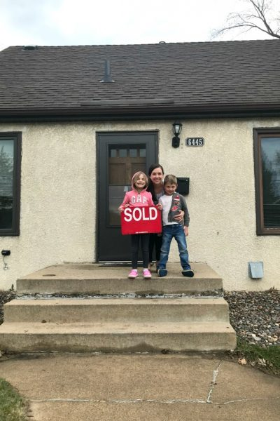 We Bought A House – Our Cottage Farmhouse Style Renovation Plan