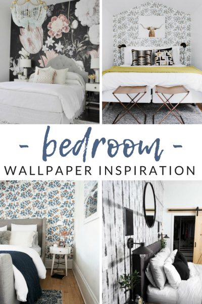 Transform your Space: Gorgeous Bedroom Wallpaper Ideas