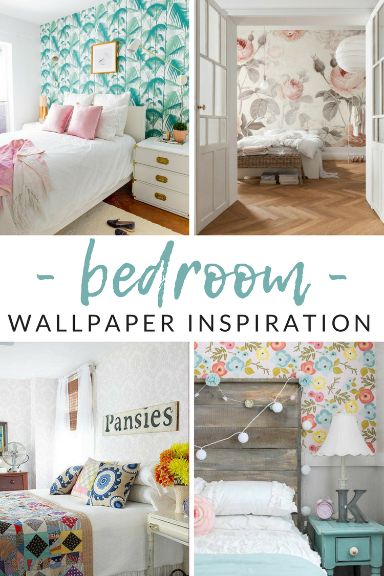 Transform your Space: Gorgeous Bedroom Wallpaper Ideas - The ...