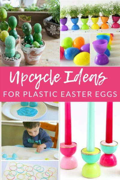 Not Just for Easter: Unexpected Uses for Plastic Easter Eggs